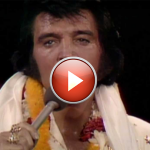 Elvis: Welcome To My World