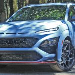 2022 Hyundai Kona N First Drive Review: Yep, It's a Big Hot Hatch